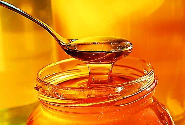 اطلاعاتی تکان دهنده از وجود رادیواکتیو در عسل تولید آمریکا