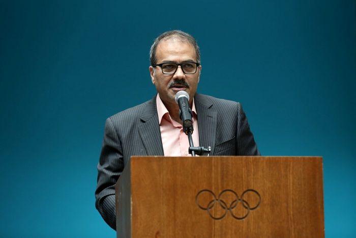 حضور این رشته در موزه ورزش ایران فرصت بهتر دیده شدن آن را بیشتر فراهم کرد