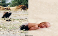 اگر جهان جای بهتری برای زندگی بود+ عکس