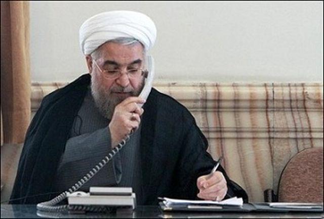 اولین اعلام نتایج انتخابات ریاست جمهوری/حسن روحانی در صدر آرا