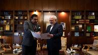 دیدار آشنایی وزیر خارجه با سفیر پاکستان