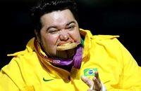 ورزش پارالمپیک یک ستاره دیگر را از دست داد