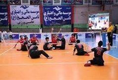 اصفهان در جایگاه نخست ایستاد