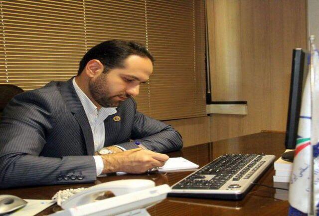 فراهانی مدیر روابط عمومی فدراسیون بوکس شد