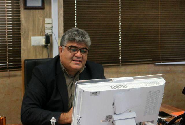 افتتاح دو طرح ایستگاه هواشناسی در خراسان شمالی