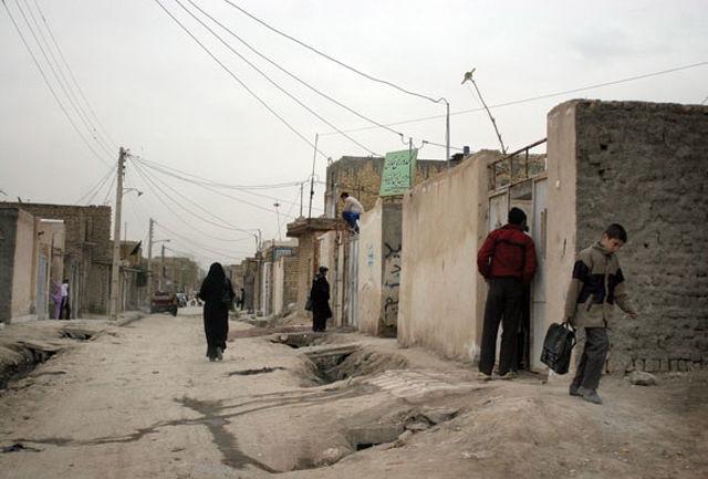 کاهش حاشیهنشینی در ارومیه با تعیین حدود شهری