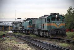 توقف حرکت قطارهای سراسری به خرمشهر تا اطلاع ثانوی