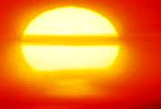 گرمترین روز امسال در خراسان رضوی
