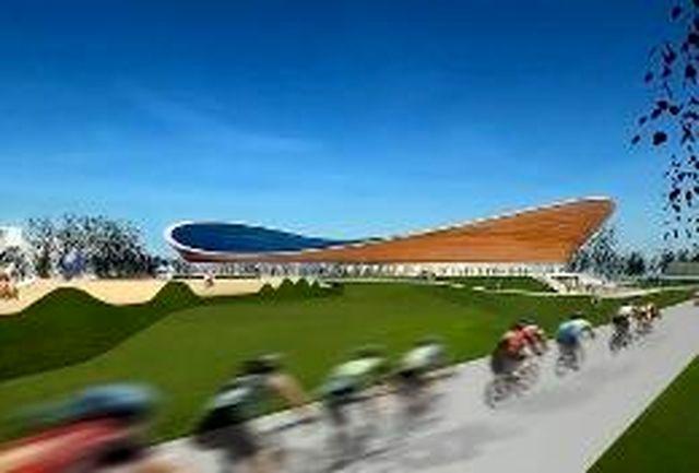با حضور مسئولین و اهالی ورزش خراسانرضوی: پیست دوچرخهسواری همگانی در مشهد مقدس افتتاح شد