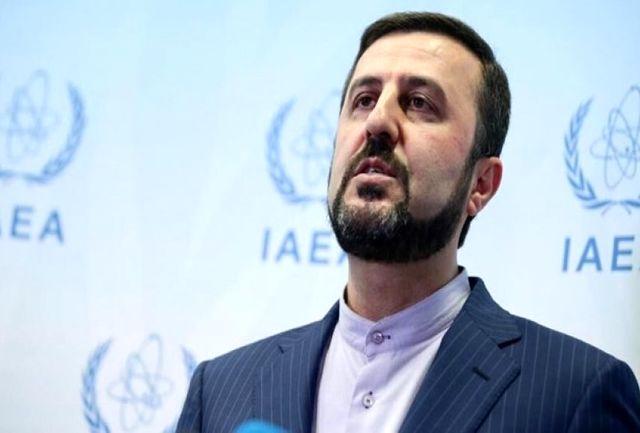 هشدار نماینده ایران به اسرائیل!