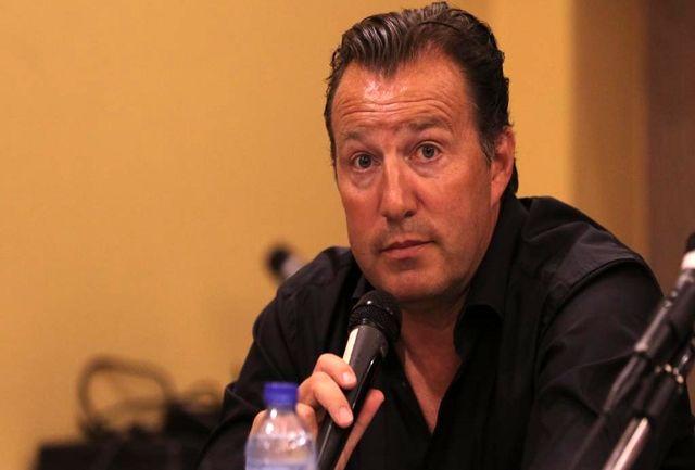 وصول گراندز رای پرونده سرمربی سابق تیم ملی از فیفا
