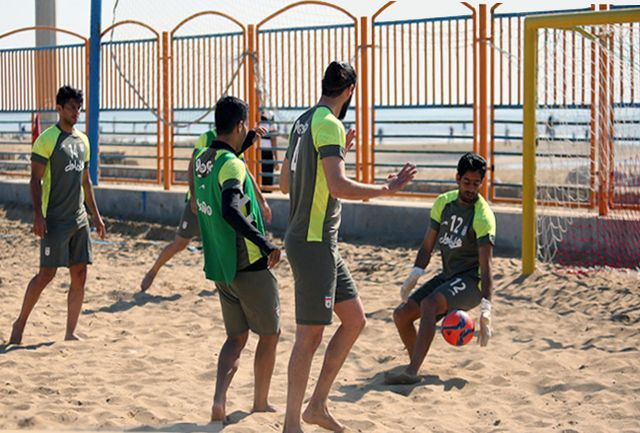اردوی پنجروزه شاگردان اوکتاویو در بوشهر
