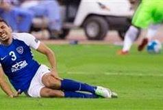 ستاره برزیلی بازی با استقلال را از دست داد