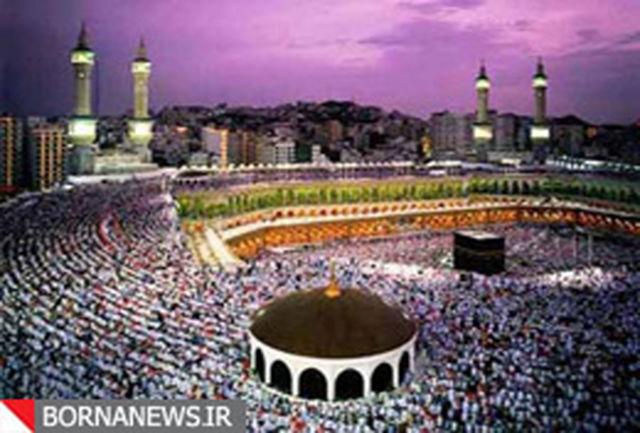 عربستان امروز را اول ذیالحجه اعلام كرد+تقویم اعمال زائران و روز عید قربان