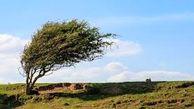 پیشبینی وزش باد نسبتا شدید در اصفهان