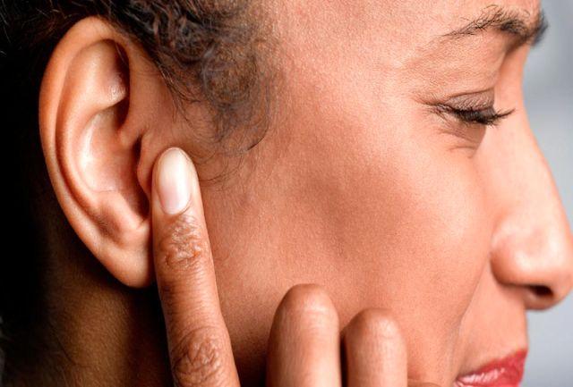 دلایل وز وز گوش چیست؟