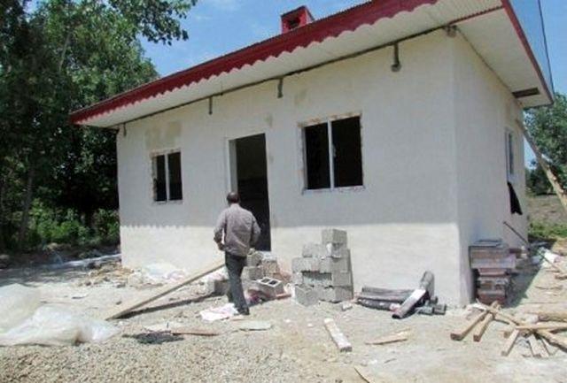 پیشرفت ۹۰درصدی ساخت مسکن مددجویان زلزله زده شهرستان سرپل ذهاب