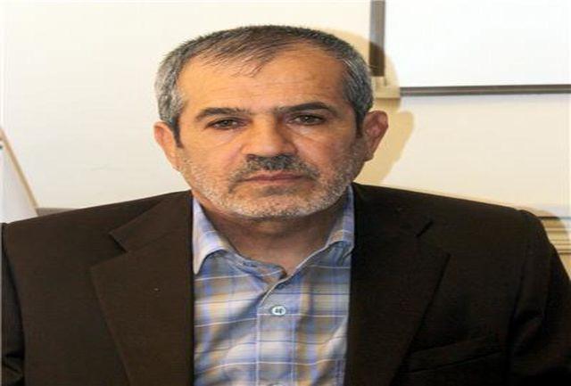 عضویت نائب رییس هیات پهلوانی و زورخانه ای همدان درانجمن پیشکسوتان ایران زمین