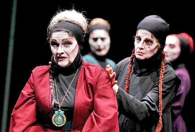 تئاتر بیش از هنر های دیگر در سال 1399 از کرونا صدمه دید/در سال 1400 هوای تئاتر را داشته باشیم!
