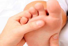 8 نشانه در پاها که خبر از بیماری می دهند!