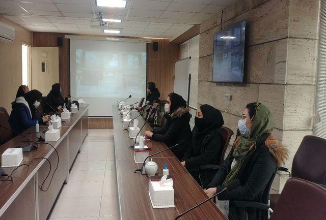 نشست خبری نمایشگاه ایران ایتکس برگزار شد