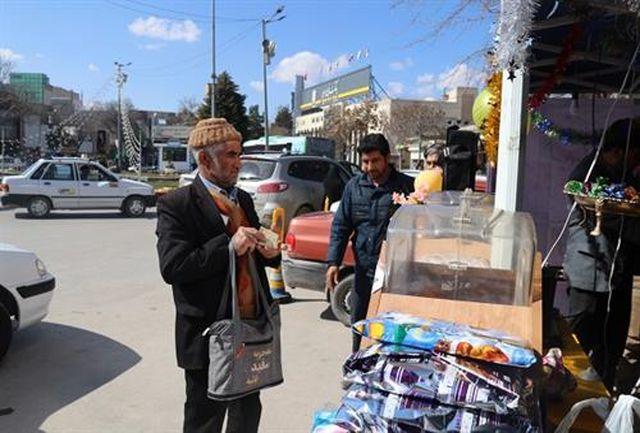 کمک ۶۱ میلیارد تومانی مردم خراسان شمالی به نیازمندان کمیته امداد