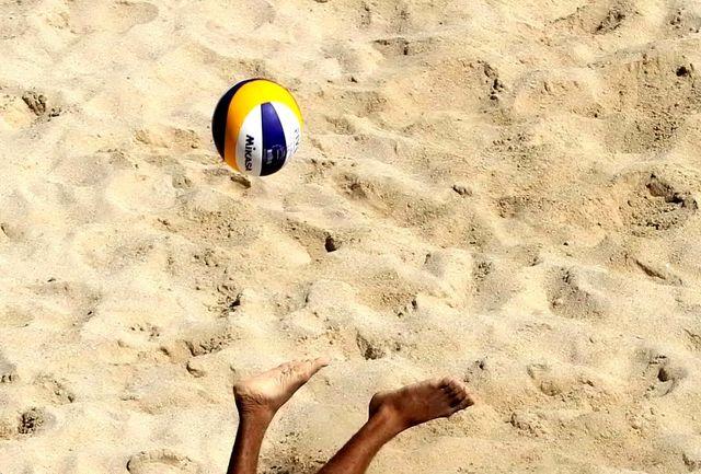 شرایط سنی والیبال ساحلی در بازیهای آسیایی جوانان
