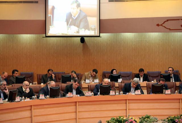 نشست مشترک استانداران و تیم اقتصادی دولت به میزبانی وزارت کشور