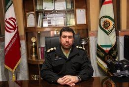 کشف بیسیمهای نظامی قاچاق در قلب پایتخت/ کشورهای حاشیه خلیج فارس محل ارسال بیسیمهای نظامی