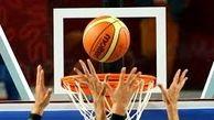 شکست بانوان بسکتبالیست شهرداری قزوین مقابل نفت آبادان