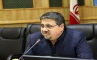 افزایش تلفات تصادفات درون شهری کرمانشاه