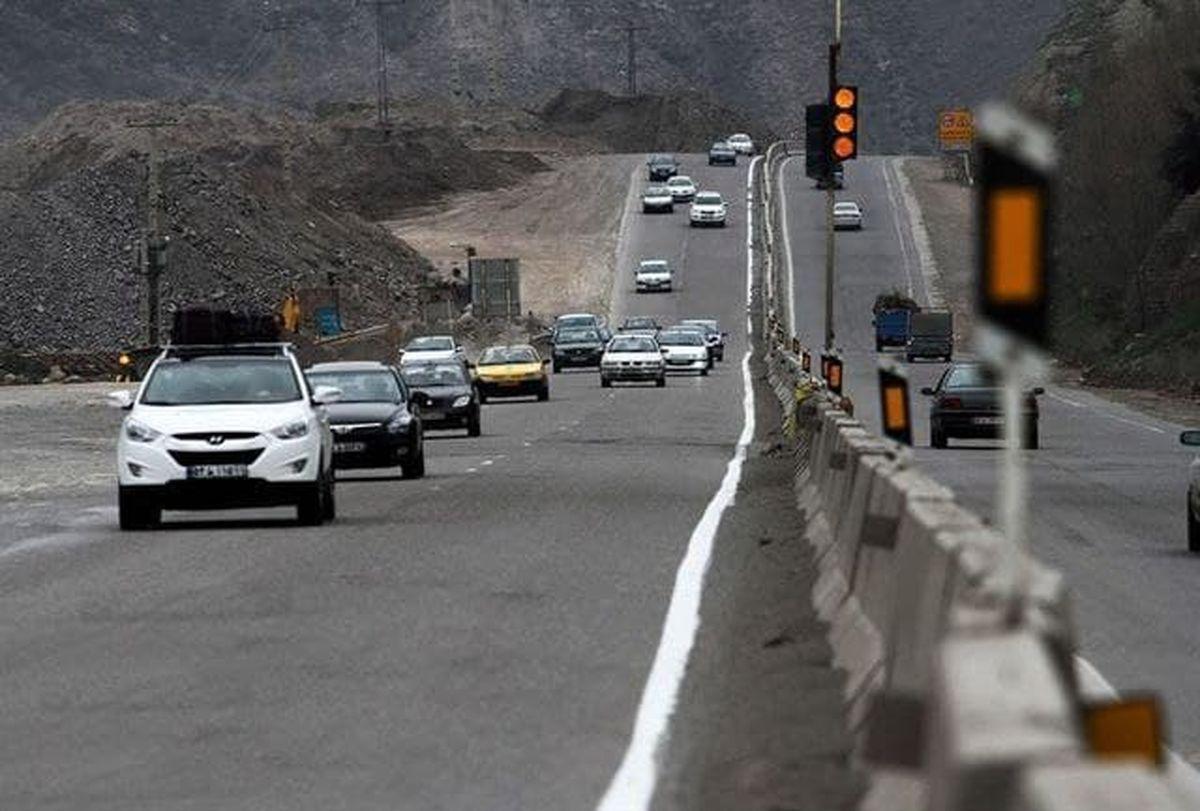 محور مهاباد - ارومیه پر تردد ترین محور آذربایجانغربی در شهریورماه سال جاری