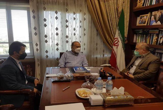 روند تکمیل پروژههای ورزشی شرق مازندران سرعت میگیرد
