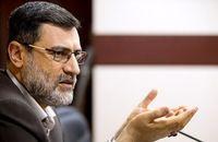 قاضی زاده هاشمی برد مدال طلای جواد فروغی را تبریک گفت