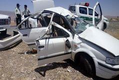 81 قربانی در حوادث نیمه نخست امسال در جاده های ساوه و زرندیه