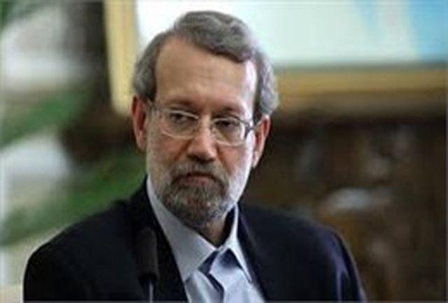 پیام تسلیت رئیس مجلس در پی درگذشت آیتالله «دوزدوزانی»