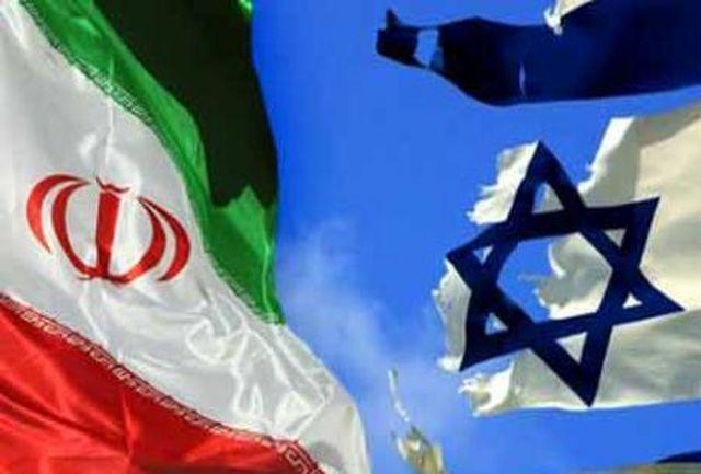 وقتی فقط مقداری آب فاصله ایران و اسرائیل را تشکیل می دهد