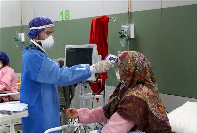 افزایش 2 برابری مراجعه سرپایی بیماران کرونایی به مراکز درمانی استان همدان