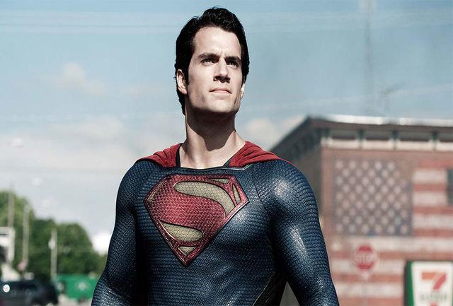خالق «سوپرمن»  از بدبینی ابرقهرمانها غمگین است