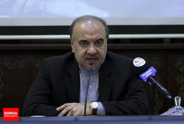 سلطانیفر: هیچ چیزی بالاتر از اراده ملت نیست/ حمایتهای جامعه ورزش از مردم سیلزده باید تداوم یابد