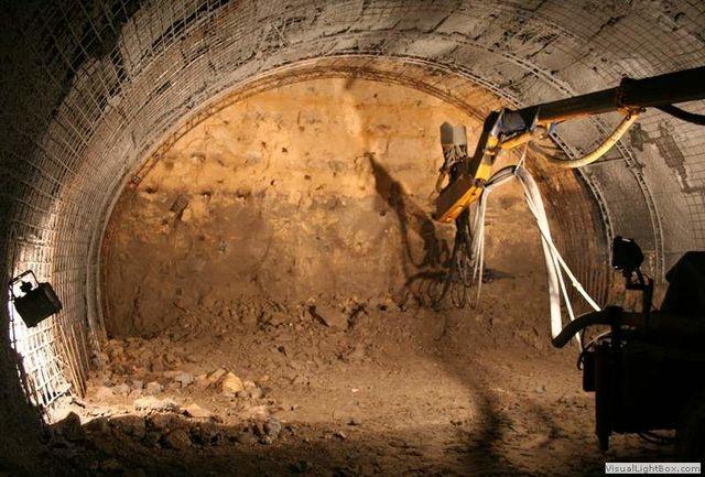 ۳۰۰ میلیارد ریال برای  تونل کبیرکوه ایلام اختصاص می یابد
