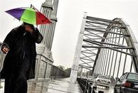 هشدار مدیریت بحران خوزستان نسبت به آبگرفتگی معابر و طغیان رودخانه ها
