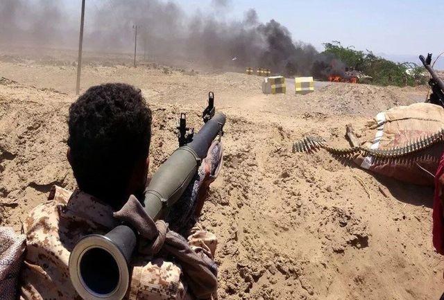 فرمانده ارشد سعودی به همراه یک سرکرده داعش کشته شدند!