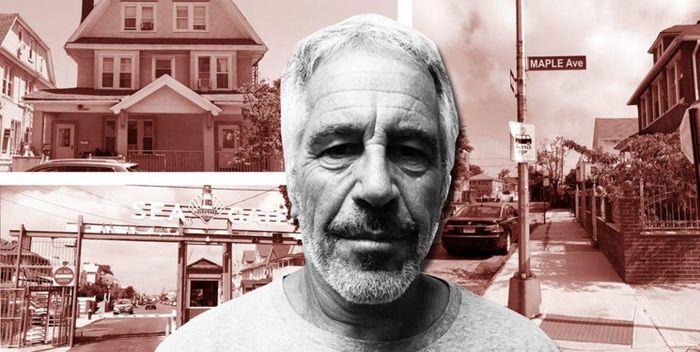 پیام رمزآلود نماینده کنگره آمریکا: «جفری اپستین خودکشی نکرده است»