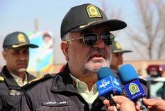 کشف زمین خواری 60 میلیارد ریالی در غرب استان تهران