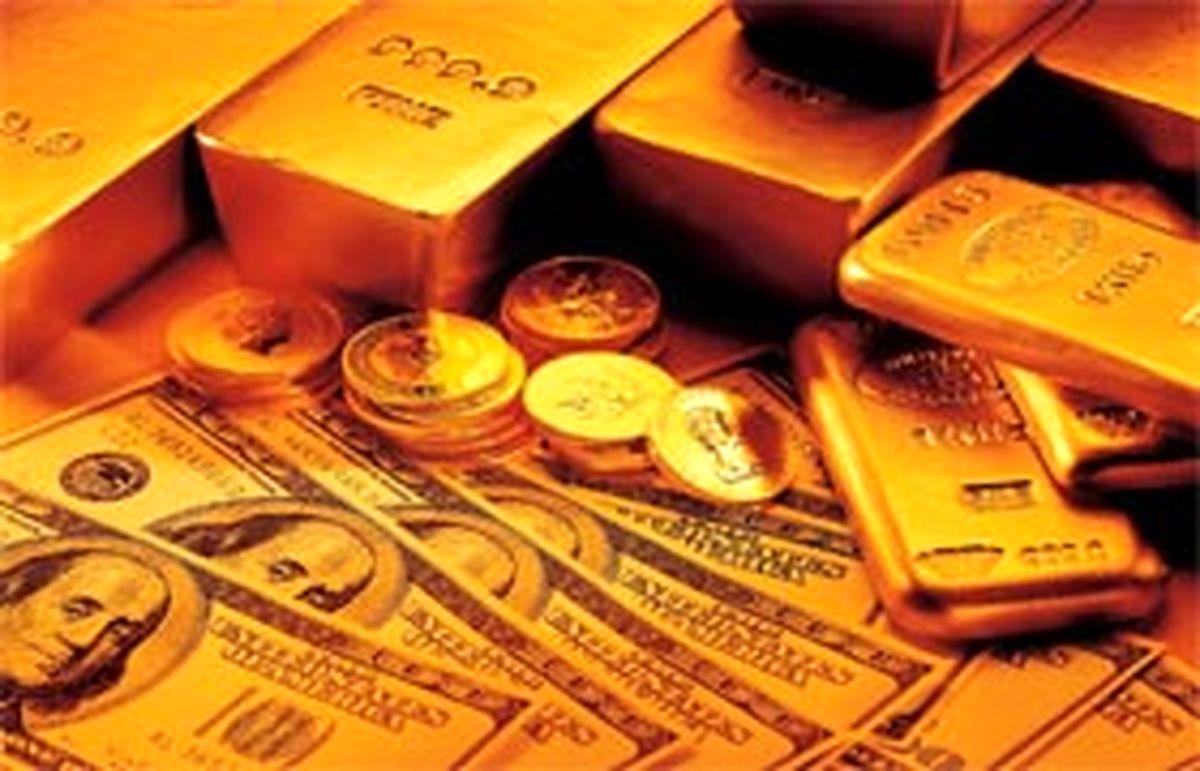 آخرین قیمت سکه و طلا و ارز در بازار در اولین روز هفته/ کاهش قیمت دلار