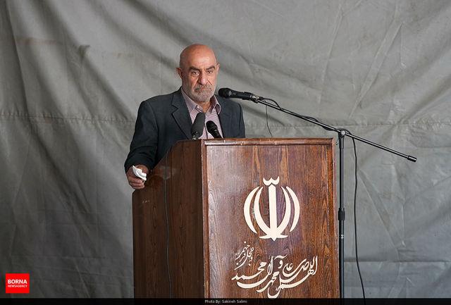 توسعه یافتگی هیچگاه به طور کامل در ایران اتفاق نیفتاد