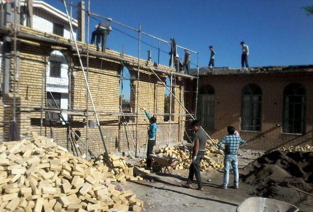 پرداخت ۹۰ میلیارد ریال تسهیلات برای مقاوم سازی مسکن روستایی در شادگان