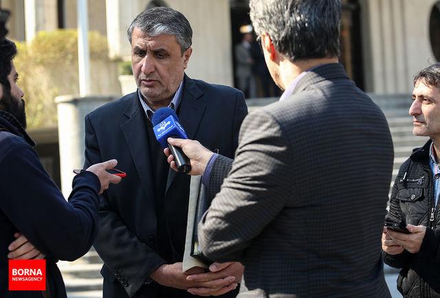 ضمانتهای مالی طرف خارجی راهآهن سریعالسیر تهران-قم-اصفهان فراهم شد