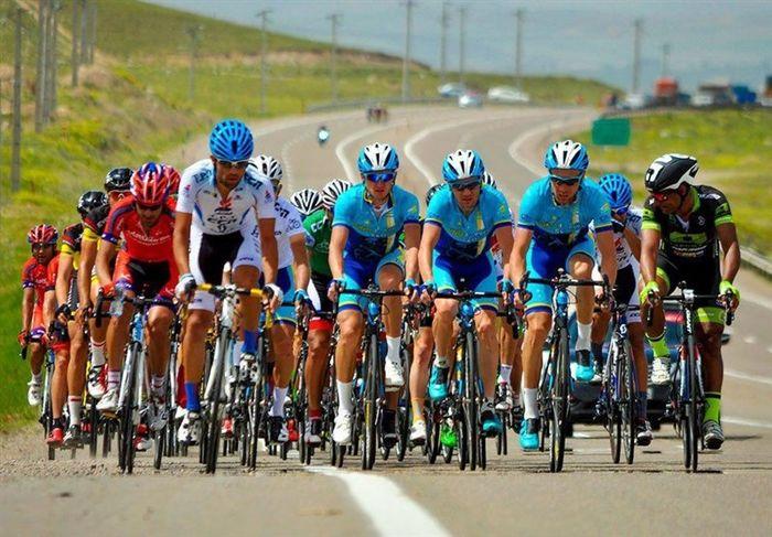 اهم فعالیتهای 3 ماهه اول فدراسیون دوچرخه سواری در سال 99